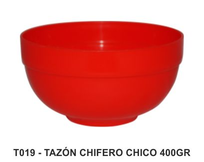TAZON CHIFER0 CHICO 400GR