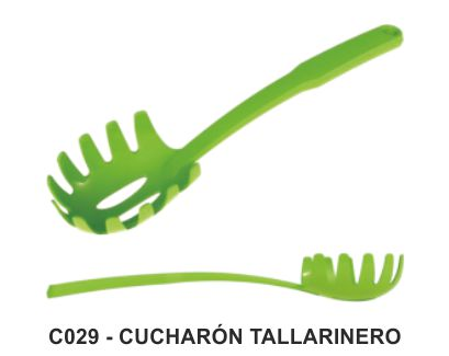 CUCHARON TALLARINERO